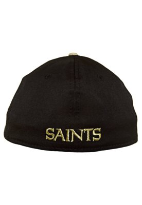 Boné New Era 39Thirty NFL Primary New Orleans Saints  Team ...