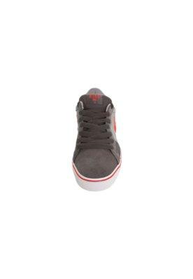 Tenis Nike Isolate LR Cinza