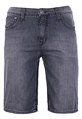 Bermuda Jeans Colcci Benjamim Cinza