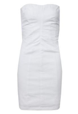 Vestido Sarja Sommer Petit Branco