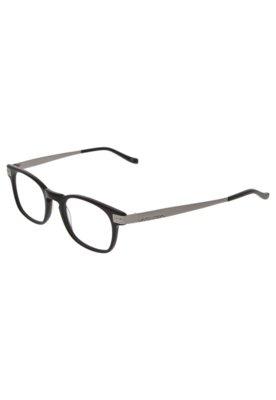 Óculos Receituário Kenzo Stone Preto
