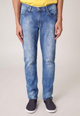 Calça Jeans TNG Skinny Urban Azul