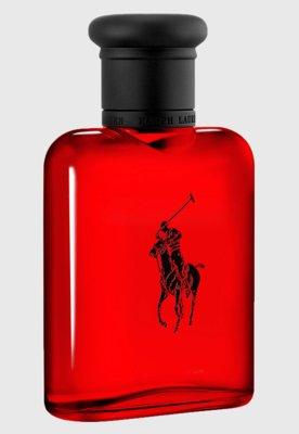 Eau de Toilette Polo Red 75ml - Perfume - Ralph Lauren Fragr...
