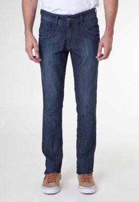 Calça Jeans Biotipo Skinny Street Azul