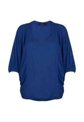 Blusa Big Azul - Totem