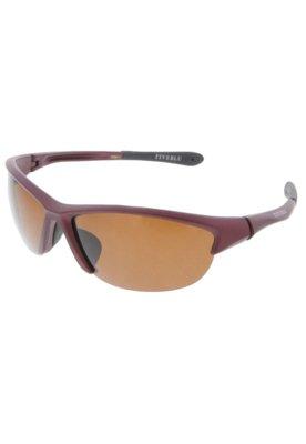 Óculos Solar FiveBlu Modern Cinza