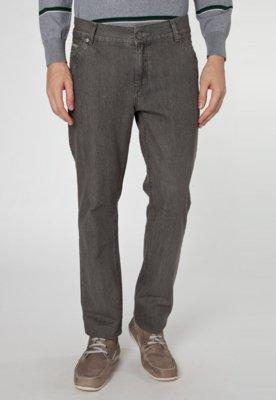 Calça Jeans FiveBlu Serious Preta