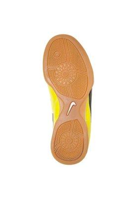 Chuteira Futsal Nike CTR360 Enganche III IC Infantil Amarelo...