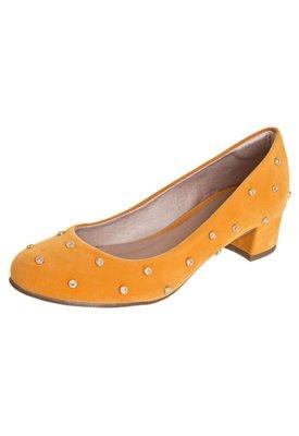 Sapato Scarpin FiveBlu Bally Amarelo