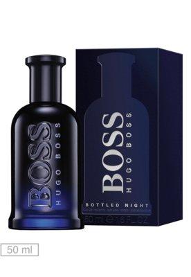 Eau de Toilette Boss Bottled Night 50ml - Perfume - Hugo Bos...