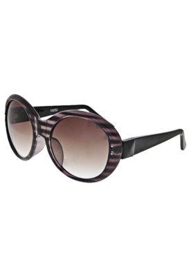 Óculos Solar Fashion Roxo - FiveBlu