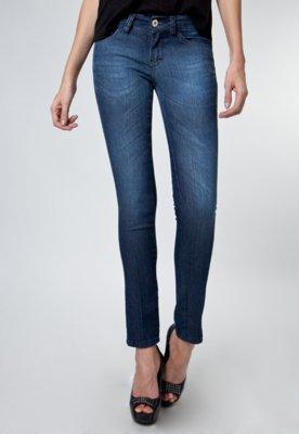 Calça Jeans Ellus Skinny Live Azul