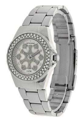 Relógio 60360L0MFNE1 Prata - Mondaine