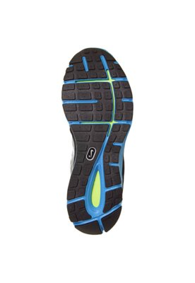 Tênis Nike Lunarfly+ 3 Preto/Azul