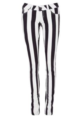 Calça Jeans Sawary Mila Branca