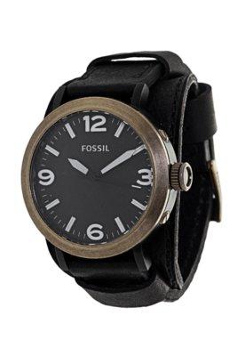 Relógio Fossil FJR1367Z Preto