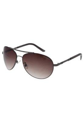 Óculos Solar FiveBlu Aviador Textura Preto