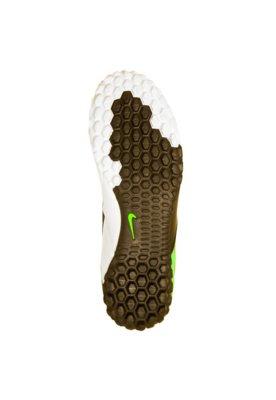 Chuteira Society Nike 5 Bomba II Verde