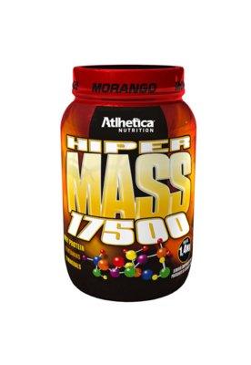 Hiper Mass 17500 Atlhetica Nutrition Morango