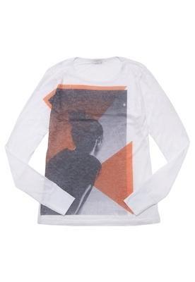 Blusa Sombra Branca - Wöllner