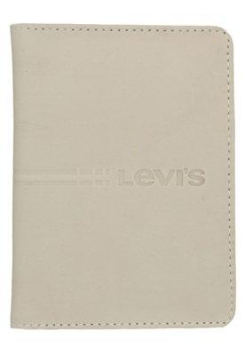 Carteira Levi's Buenno Off-White - Levis