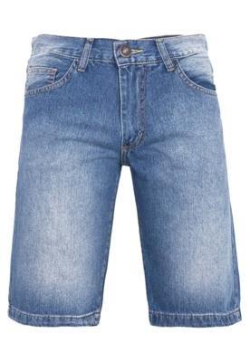 Bermuda Jeans Lemon Grove Urban Azul