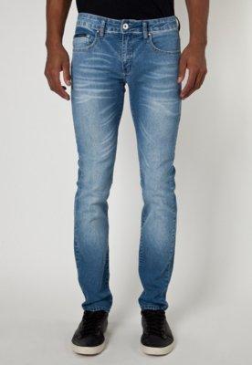 Calça Jeans Calvin Klein Jeans Skinny Original Azul