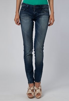 Calça Jeans Skinny Push Up Azul - Colcci