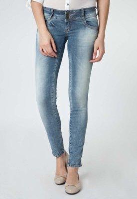 Calça Jeans Colcci Skinny Elle Azul