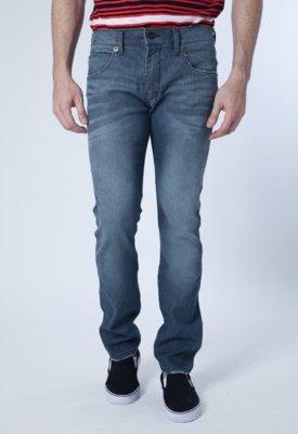 Calça Jeans Ellus Laguna Reta Azul