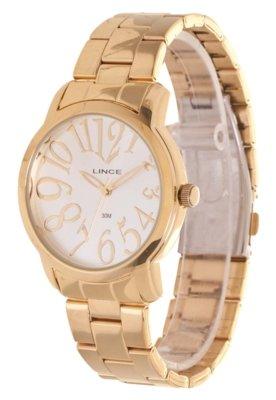 Relógio Lince W LRGK007L Dourado