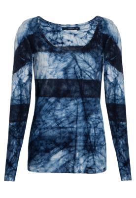 Blusa Mix Off-white - Calvin Klein Jeans
