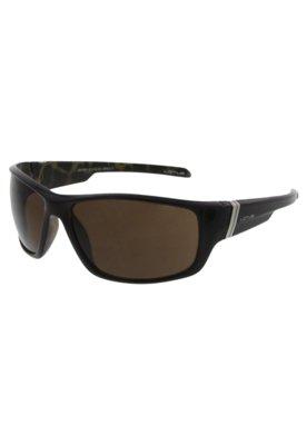 Óculos Solar Lotus Jack Marrom
