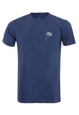 Camiseta Billabong Hawaii Azul