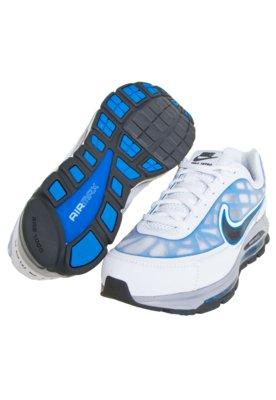 Tênis Nike Air Max Nitro Branco