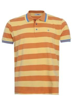 Camisa Polo Forum Muscle Life Listra
