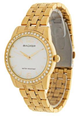 Relógio 3001145F Dourado - Backer