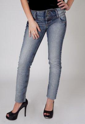 Calça Jeans Colcci Cós Azul