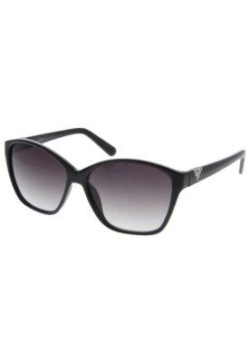 Óculos de Sol Guess Diva Preto