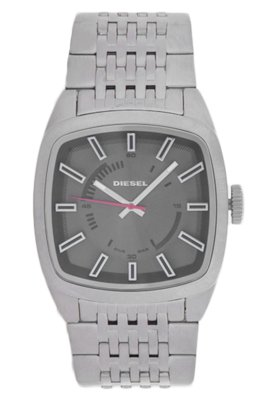 Relógio Diesel M IDZ1587Z Prata