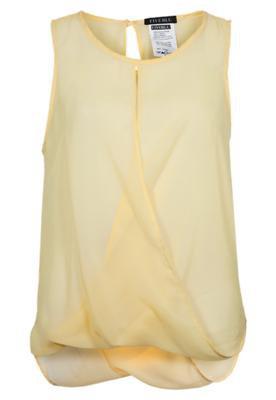 Blusa FiveBlu Style Amarela