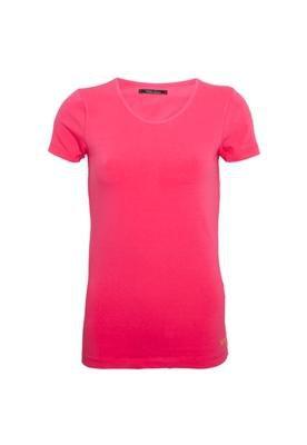 Blusa Justa Clean Color Rosa - Triton