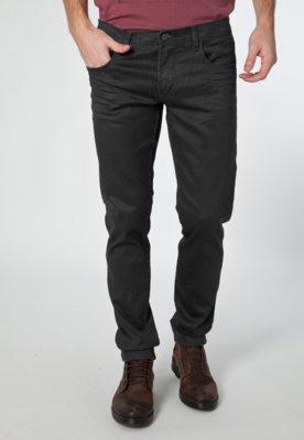 Calça Jeans Handbook Reta Matison Azul