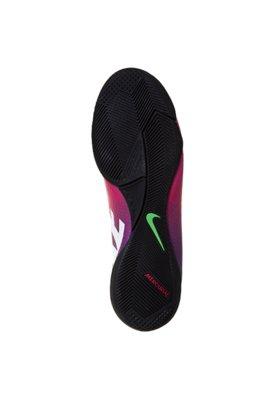 Chuteira Futsal Mercurial Victory IV IC Rosa - Nike