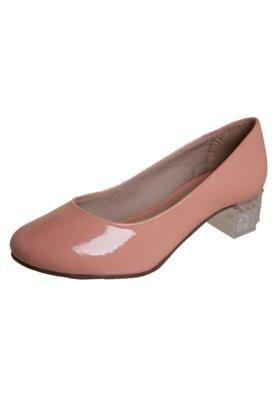 Sapato Scarpin FiveBlu Unic Rosa