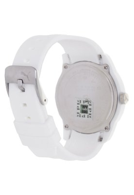 Relógio Cloud Branco - Puma