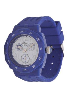 Relógio Condor KZ45027A Azul