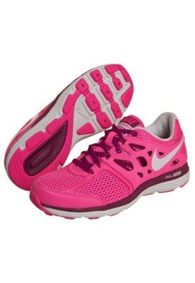Tênis Nike Dual Fusion Lite Rosa