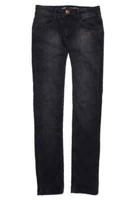 Calça Jeans Ideal Preta  - Billabong