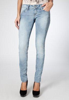 Calça Jeans Colcci Skinny Sexy Hotfix Azul